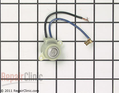 Icemaker Mold Thermostat WR29X5168 Main Product View