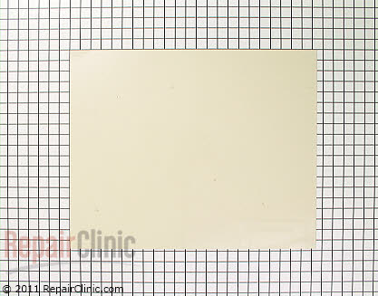 Outer Door Panel 5303943153      Main Product View