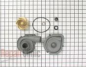 Pump - Part # 764354 Mfg Part # 8800933