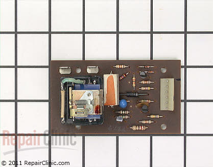 Relay Board M16D51          Main Product View