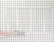 Wire Shelf - Part # 626713 Mfg Part # 5303283111