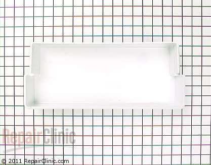 Door Shelf Bin 10420008        Main Product View
