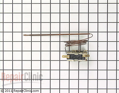 Oven Thermostat 5303272304 Main Product View