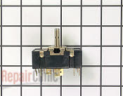 Selector Switch - Part # 1240718 Mfg Part # Y0309809