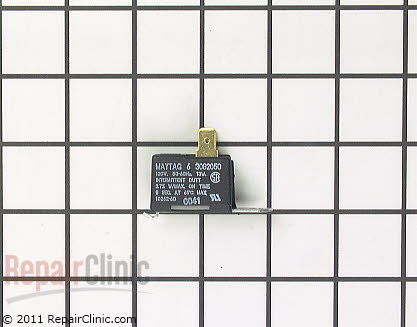 Buzzer Switch 33001623        Main Product View