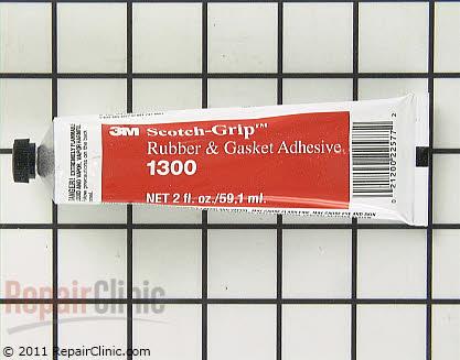 Door gasket sealant 22506P          Main Product View