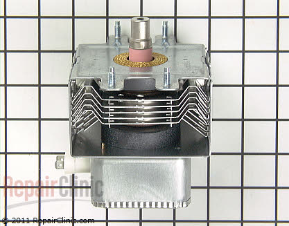 Magnetron WB27X10249      Main Product View