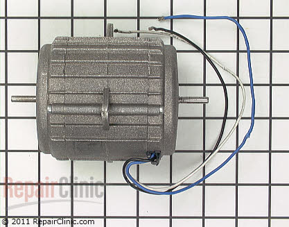Fan Motor W10323303       Main Product View