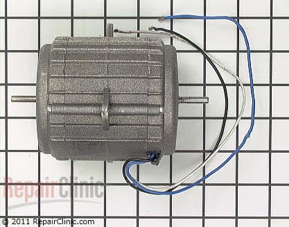 Fan Motor W10323303       Main Product View