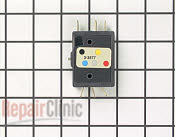 Motor Switch - Part # 1245883 Mfg Part # Y303877