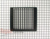 Burner Grate - Part # 696524 Mfg Part # 71003267