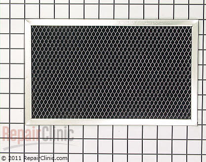 Charcoal Filter 5303319271 Main Product View