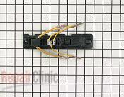 Push Button Switch - Part # 832507 Mfg Part # WD35X10015