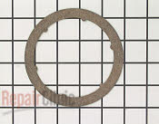 Sink Flange Gasket - Part # 1394325 Mfg Part # 269C033P01