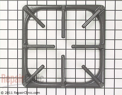 Burner Grate 305810Y         Main Product View