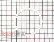 Door Gasket - Part # 609176 Mfg Part # 5300183302