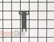 Hinge - Part # 113644 Mfg Part # B8351405