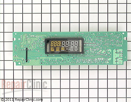 Oven Control Board 4452240 Main Product View