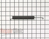 Oven Door Spring - Part # 268677 Mfg Part # WB9X262