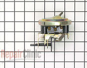 Rotary Switch - Part # 278515 Mfg Part # WH12X734