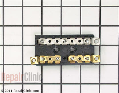 Terminal Block 00484615 Main Product View