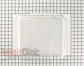 Glass Tray - Part # 758580 Mfg Part # 30QBP1456