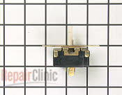 Rotary Switch - Part # 606623 Mfg Part # 53-0344