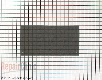 Air Filter 112120480019 Main Product View