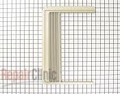 Curtain & Accordian - Part # 285415 Mfg Part # WJ72X32