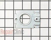 Bracket & Flange - Part # 606529 Mfg Part # 53-0135