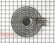 Coil Surface Element - Part # 462100 Mfg Part # 241477