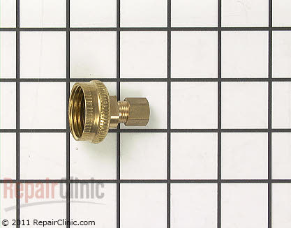 Hose Adapter 5308000205      Main Product View