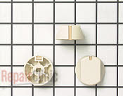 Knob, Dial & Button - Part # 756345 Mfg Part # 82936