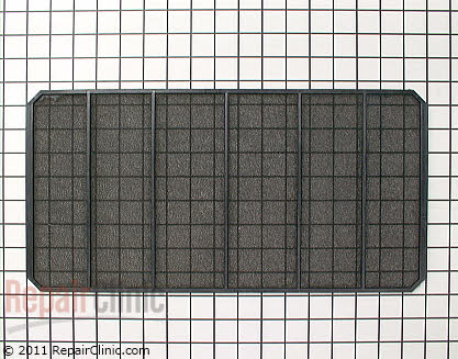 Air Filter 5308017249 Main Product View