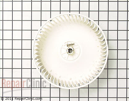 Blower Wheel 5304404879      Main Product View