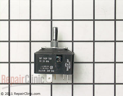 Surface Element Switch 00414602 Main Product View
