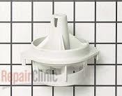 Wash Arm & Wash Arm Support - Part # 464173 Mfg Part # 2540-0002