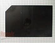 Glass Cooktop - Part # 748007 Mfg Part # 9751757