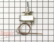 Oven Thermostat - Part # 1018992 Mfg Part # 00415004