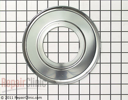 Burner Drip Pan 322888          Main Product View