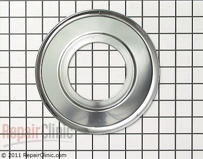 Burner Drip Pan 322888          Main Product View