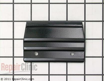Door Handle 08011729 Main Product View