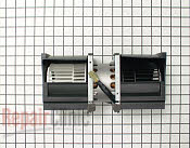 Exhaust Fan Motor - Part # 254047 Mfg Part # WB26X167