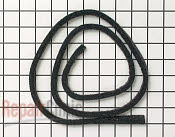 Felt Seal - Part # 3290413 Mfg Part # WE09X20441