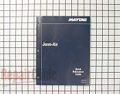 Manuals, Care Guides & Literature - Part # 421503 Mfg Part # 16000326