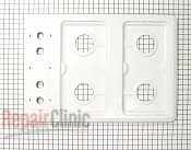 Cooktop - Part # 646670 Mfg Part # 5425A022-81