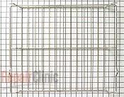 Oven Rack & Broiler Pan - Part # 1246855 Mfg Part # Y704663