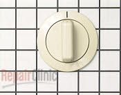 Knob, Dial & Button - Part # 406453 Mfg Part # 131118904