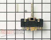 Selector Switch - Part # 252844 Mfg Part # WB22X5124