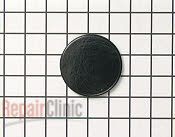 Surface Burner Cap - Part # 256243 Mfg Part # WB29K10